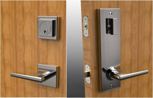 Great security for all your doors with locksmith Bournemouth
