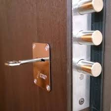 High security locksmith Bournemouth door installers