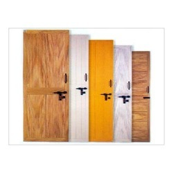 UPVC door choices and security