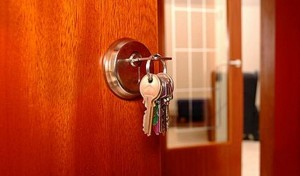 new home new locks