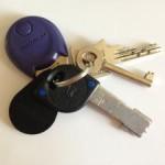 locksmiths bournemouth home keys
