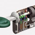 the latest lock technologies